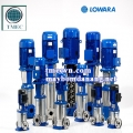 Lowara group 600